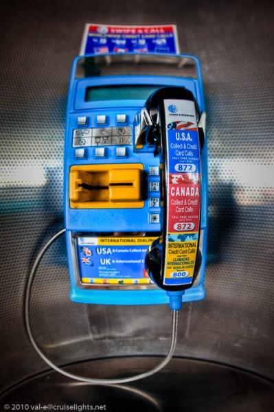 harbor phone