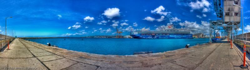 Barbados Harbor