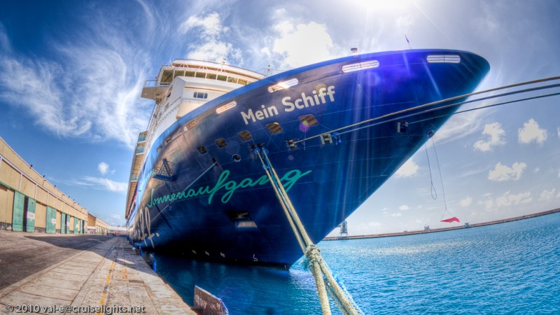 Mein Schiff!