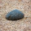 Stein auf Steinen