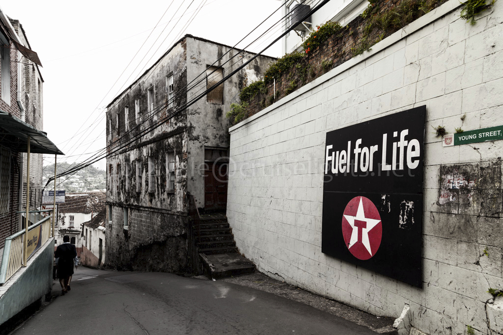 Fuel for Life in Young Street