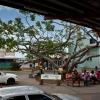 Busbahnhof von Bridgetown